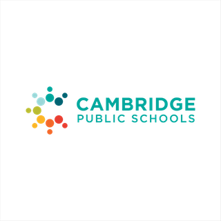 Cambridge Public Schools Logo Square