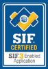 SIF Certified SIF 3 Enabled Application